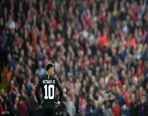 أسطورة الكرة البرازيلية ريفالدو: نيمار أخطأ بترك برشلونة