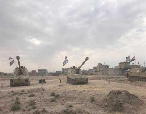 قوات البشمركة تتأهب بكركوك تحسبا لهجوم عراقي