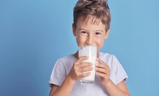 تعرّفي على كمية الحليب التي يحتاجها طفلك يومياً