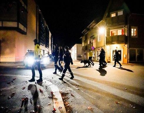 منفذ الهجوم بقوس للرماية في النرويج دنماركي اعتنق الإسلام ويشتبه بتطرفه