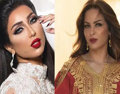 دنيا بطمة ترد على منى السابر مستعينة بـ أغنية لمحمد رمضان... فيديو