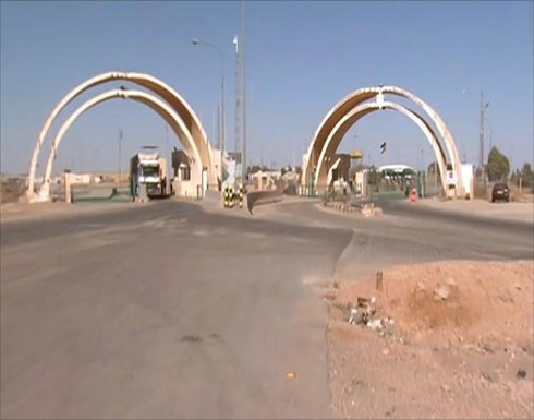 وعود عراقية بدخول الشاحنات الأردنية مطلع شباط