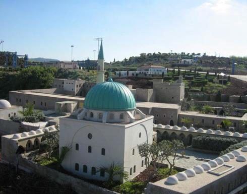 مشروع قانون إسرائيلي بإغلاق مساجد الخط الأخضر