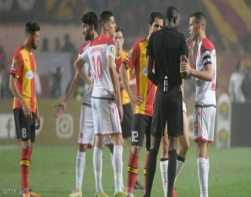 """صحيفة """"آس"""": مباراة نهائي أبطال أفريقيا ستعاد في """"بلد محايد"""""""
