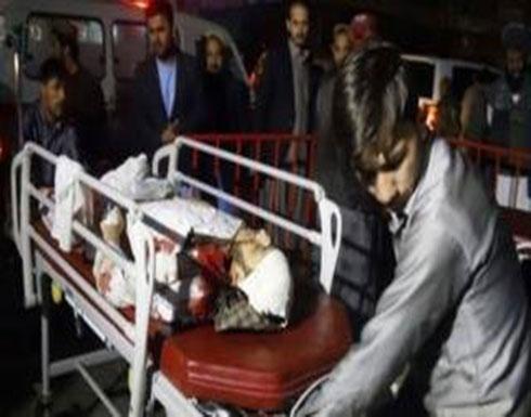 مقتل 7 من عناصر الشرطة و15 مسلحا في اشتباكات بأفغانستان