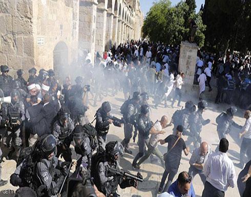 """إسرائيل تمنع بطولة رياضية في القدس بحجة """"السلطة"""""""