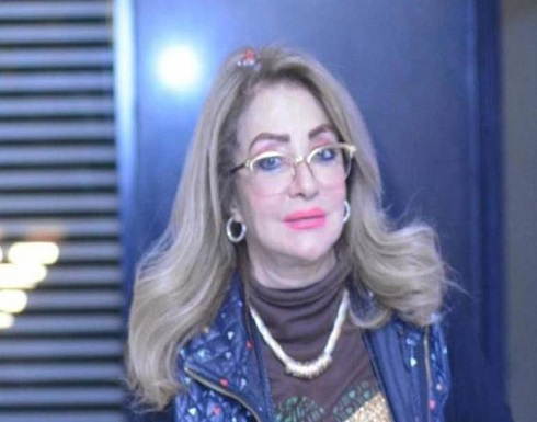 شاهد.. فنانة شهيرة تتعرض لانتقادات واسعة بعد نشر صورة لزوجها