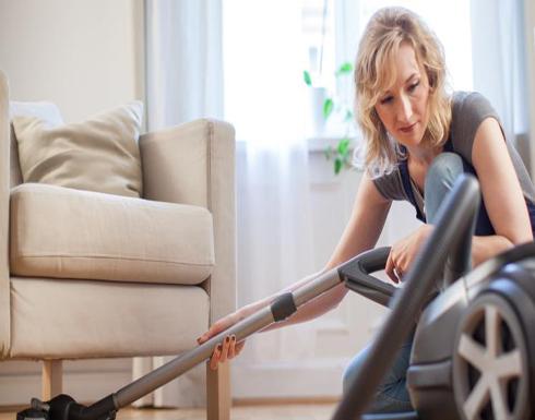 كيف يقي مريض الحساسية نفسه في المنزل؟