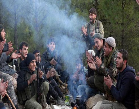 """خسائر فادحة للوحدات الكردية بأسبوعين من """"غصن الزيتون"""""""