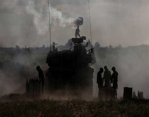 """ضابط إسرائيلي كبير: """"حماس"""" تبذل جهودا للتسلل إلى أراضينا وإلحاق الضرر بجنودنا"""