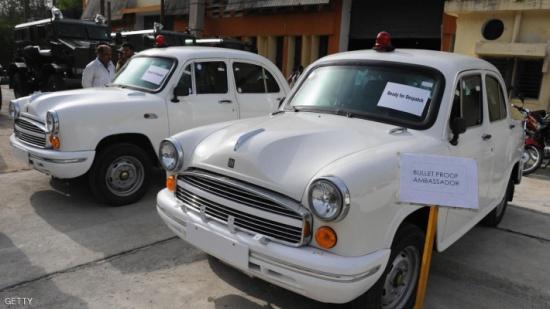 """بيجو تشتري """"السيارة الأسطورة"""" في الهند"""