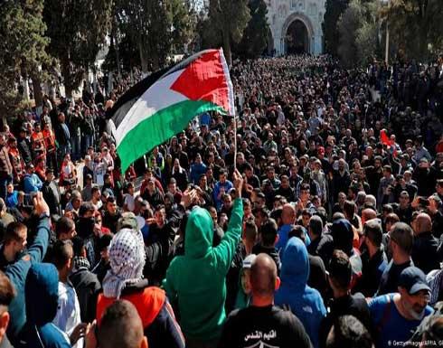 """""""فتح"""" تدعو لـ""""النفير العام"""" رفضا لمسيرة متطرفين يهود بالقدس"""