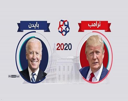 بدء عملية التصويت للانتخابات الرئاسية في أميركا