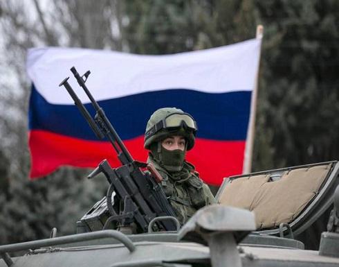 ميركل وماكرون وزيلينسكى يدعون روسيا لسحب قواتها عند حدود أوكرانيا