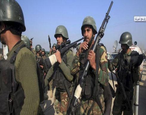 باكستان تعلق التعاون العسكري والاستخباري مع أميركا