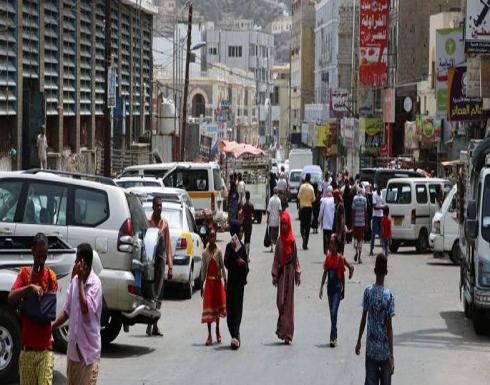 الحكومة اليمنية: نرحب بما ورد في خطاب بايدن لحل الأزمة اليمنية