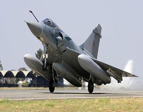 فرنسا تنفذ ضربات جوية ضد جماعة ليبية مسلحة في تشاد