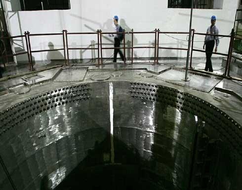 """الذرية الإيرانية: ستبدأ الليلة العمليات الأولية لتخصيب اليورانيوم بنسبة 60 بالمائة في مفاعل """"نطنز"""""""