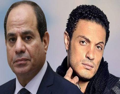 الغارديان: محمد علي.. المقاول والممثل الذي يهز نظام السيسي