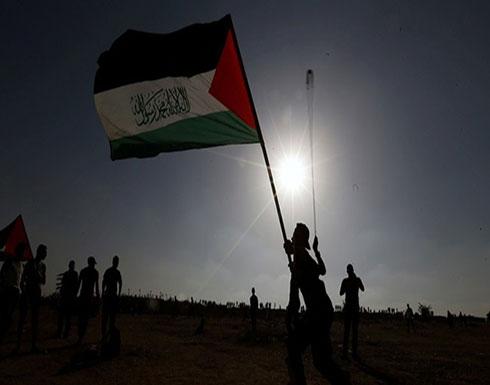 لا مسيرات عودىة في غزة هذه الجمعة بسبب عيدد الاضحى