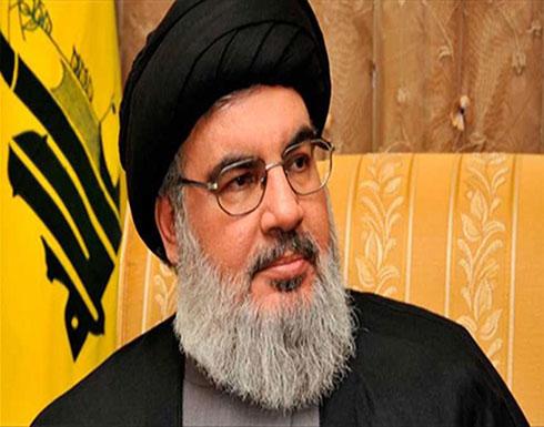الموساد: حزب الله يبني  مصنع أسلحة على مداخل لندن