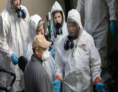 منظمة الصحة العالمية تسجل ارتفاعا قياسيا للإصابات بكورونا حول العالم خلال أسبوع