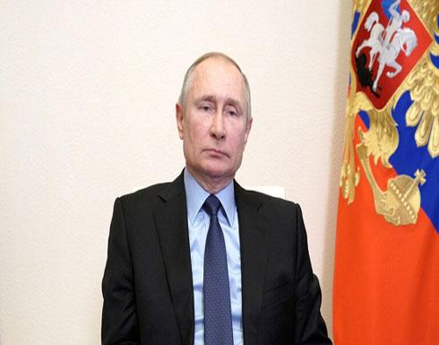 بوتين يخطط لحضور منتدى بطرسبورغ الاقتصادي شخصيا