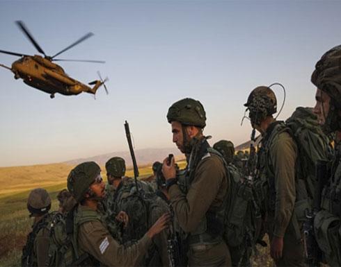 اعتراف إسرائيلي: عدم احتلال غزة يعني أن الجيش مردوع من حماس