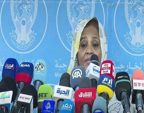 الخارجية السودانية: توقيف جميع الضالعين في محاولة الانقلاب