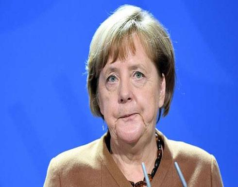 ألمانيا متمسكة بوضع القدس وحل الدولتين
