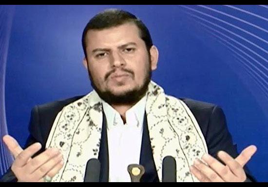 زعيم الحوثيين قد نستهدف ناقلات النفط السعودية اذا هوجم ميناء الحديدة