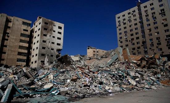 10 شهداء يرفعون حصيلة العدوان إلى 256 شهيدا في فلسطين