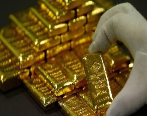 مخاطر الاقتصاد العالمي لا تزيد بريق الذهب