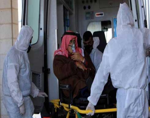 تسجيل 26 وفاة و 824 اصابة جديدة بفيروس كورونا في الاردن