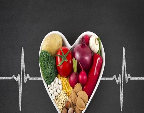 أطعمة تساعدكم على التحكم  بالكوليسترول منها المكسرات