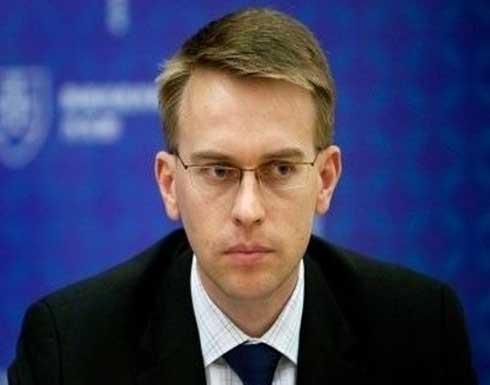 الاتحاد الأوروبي: إنهاء العنف في الشرق الأوسط على رأس أولوياتنا