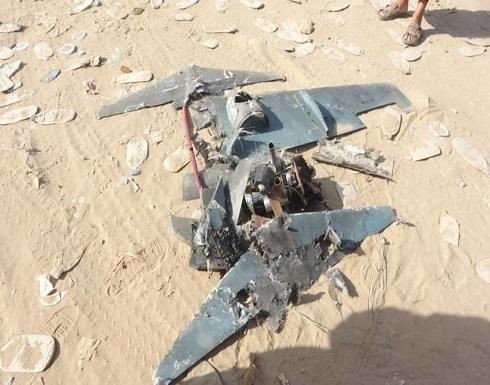 التحالف: تدمير مسيرتين حوثيتين أطلقتا نحو خميس مشيط