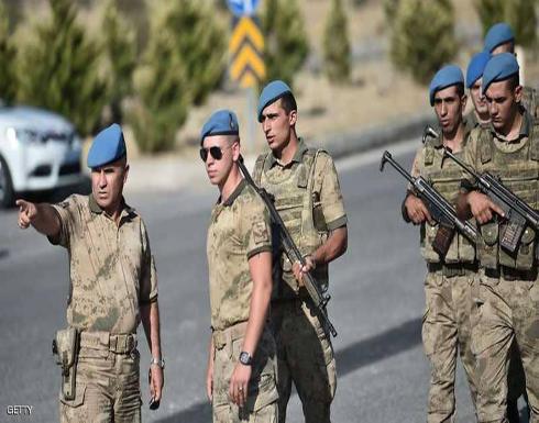 الجيش التركي يقتل امرأتين على الحدود السورية
