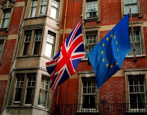 غضب في بريطانيا بعد قرار أوروبي بفرض قيود على صادرات لقاح كورونا