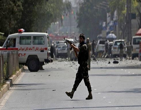 أفغانستان.. اقتحام مستشفى وتفجير انتحاري بجنازة