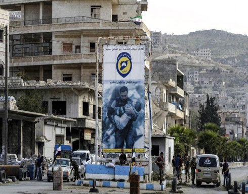 قتلى في قصف للنظام في المنطقة العازلة في إدلب