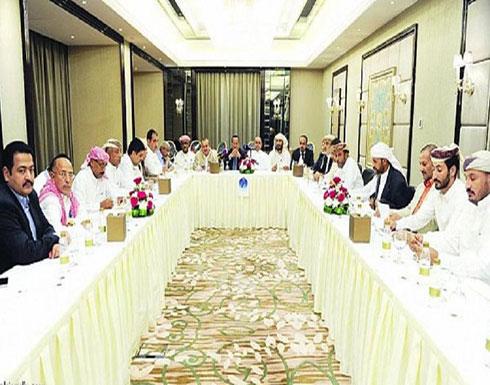 المؤتمر الشعبي ينفي إصدار بيان يدعو للحوار مع الحوثيين
