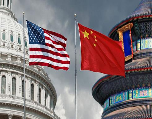 واشنطن تكشف: 60% من سرقة المعلومات خلفها شركات صينية