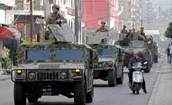 لبنان.. إحباط مخطط داعشي لاستهداف مواقع عسكرية