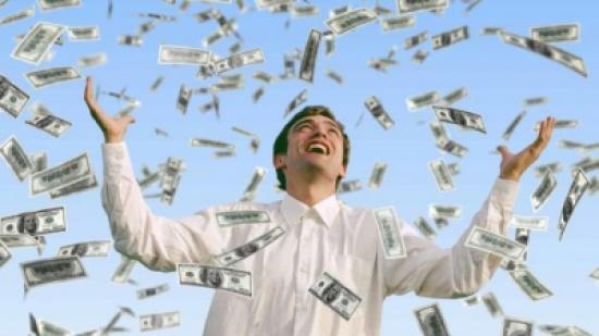 فازت بنصف مليار دولار... ورفضت استلام الجائزة!!