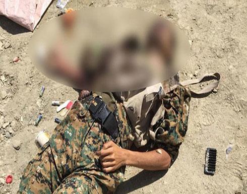 """القوات السعودية تقتل """"كتيبة الموت"""" الحوثية"""