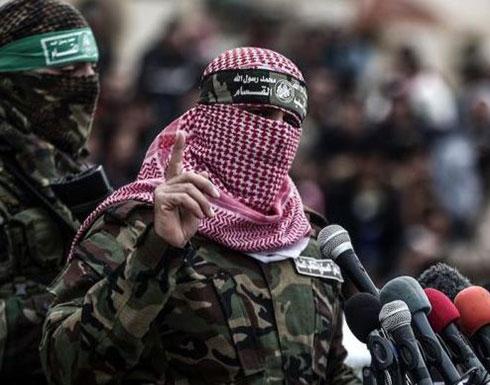 القسام: عملية نابلس أول رد عملي بالنار وما تخشونه قادم