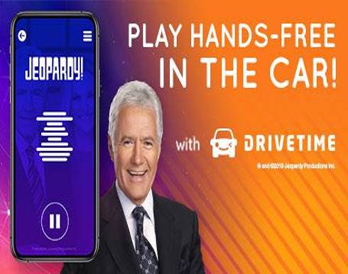 تطبيق «درايفتايم» الترفيهي يُطور ألعاباً صوتية تفاعلية للسائقين