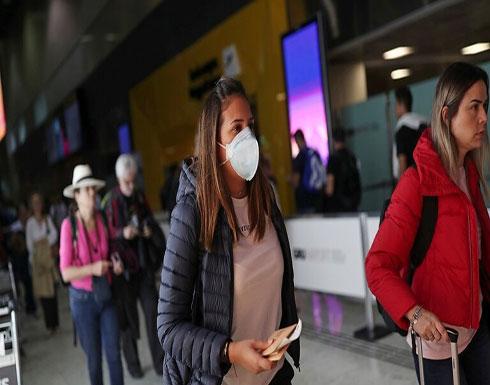 دولتان جديدتان تسجلان أول الإصابات بفيروس كورونا