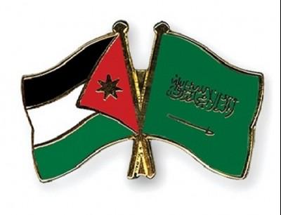 السعودية : وقوف تام وتضامن كامل مع الأردن